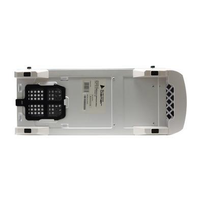 Gabinete Gamer Bluecase BG-024 White, Mid Tower, Lateral em Acrílico, Branco - BG024WGCASE