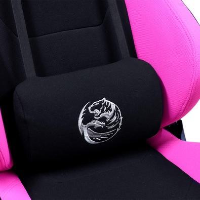 Cadeira Gamer PCYes Mad Racer V8 Turbo, Pink - V8TBMADPK