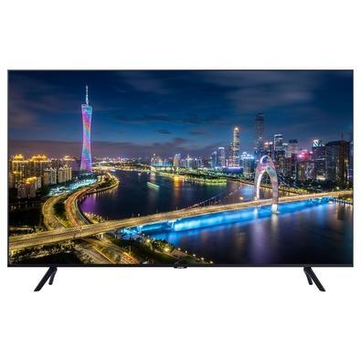 Smart TV 82´ LED UHD 4K Samsung, 3 HDMI, 2 USB, Wi-Fi, Bluetooth, HDR - UN82TU8000GXZD