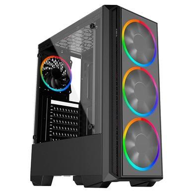 Computador Gamer Skill Gaming Intel Core i5-9400F, 8GB, 2TB, GTX 1660 6GB OC, Linux - 31919