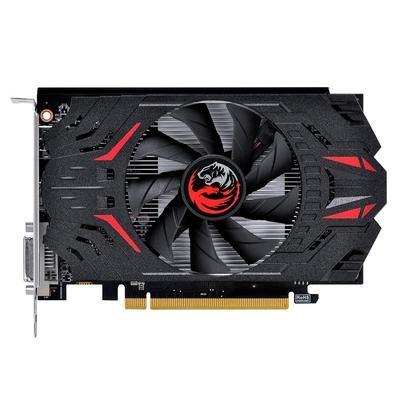 Placa de Vídeo PCYes AMD Radeon RX 550, 4GB, GDDR5 - PJRX55004128G5SF