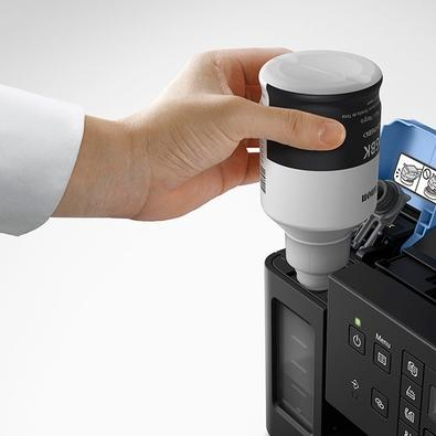Multifuncional Canon Mega Tank G7010, Jato de Tinta, Colorido, Wi-Fi, Bivolt - 3114C005AA