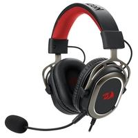 Headset Gamer Redragon Helios, 7.1 Surround, Drivres 50mm - H710