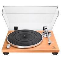 Toca Discos Audio-Technica Manual, Belt-drive, Cartucho - AT-LPW30TK