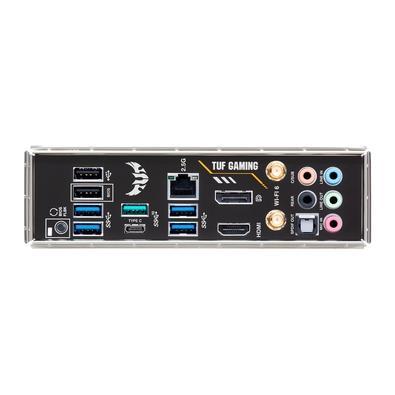 Placa-Mãe ASUS TUF Gaming B550-PLUS (WI-FI), AMD B550, ATX, DDR4 - 90MB15D0-M0EAY0