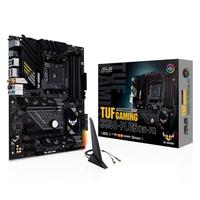 Placa-Mãe ASUS TUF Gaming B550-PLUS (WI-FI), AMD B550, ATX, DDR4 - 90MB15D0-M0EAY0