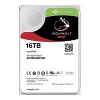 HD Seagate Ironwolf, 16TB, 3.5´, SATA - ST16000VN001