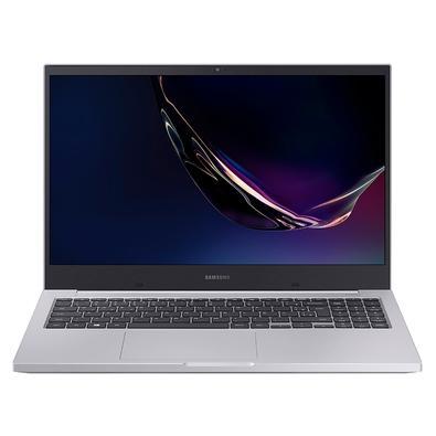 "Notebook - Samsung Np550xcj-kf0br I5-10210u 1.60ghz 4gb 1tb Padrão Intel Hd Graphics Windows 10 Home Book X20 15,6"" Polegadas"