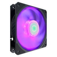 Cooler FAN Cooler Master SickleFlow, 120mm, RGB - MFX-B2DN-18NPC-R1