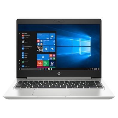 "Notebook - Hp 1h9l5la Amd Ryzen 5 4500u 2.30ghz 8gb 256gb Ssd Intel Hd Graphics Windows 10 Professional Probook 445 G7 14"" Polegadas"