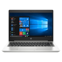 Notebook HP CM 445 G7 Ryzen5-4500U, 8GB, SSD 256GB, Windows 10 Pro, Prata - 1H9L5LA#AC4