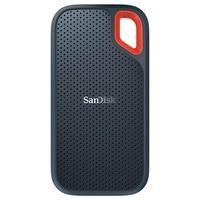 SSD Externo Portátil SanDisk Extreme, 500GB, USB 3.1 - SDSSDE61-500G-G25