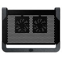 Base para Notebook Cooler Master Notepal U2 Plus V2, com Cooler, Portátil, USB - MNX-SWUK-20FNN-R1