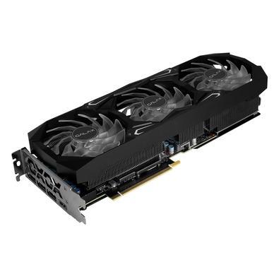 Placa de Vídeo GALAX NVIDIA GeForce RTX 3070 SG (1-Click OC), 8GB, GDDR6 - 37NSL6MD1GNA