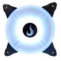 Cooler FAN Rise Mode Aqua Motherboard, 120mm, RGB, 12V - RM-MB-03-12V