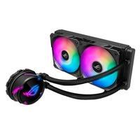 WaterCooler Asus ROG STRIX LC 240 RGB,ARGB FAN, AURASYNC - 90RC0061-M0UAY0