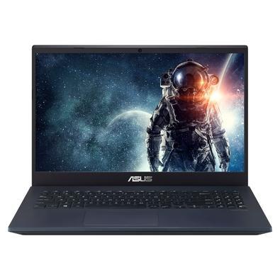 "Notebookgamer - Asus X571gt-al887t I5-9300h 2.40ghz 8gb 256gb Ssd Geforce Gtx 1650 Windows 10 Home X571 15,6"" Polegadas"