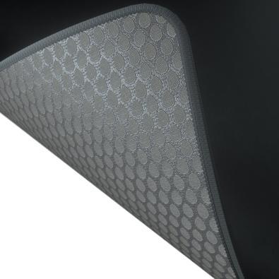 Mousepad Gamer Redragon Flicker, Grande (400x450mm), Speed - P031
