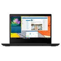 Notebook Lenovo BS145 Intel Core i7-1065G7, 8GB, 256GB SSD, 15.6´Anti Reflexo, Windows 10 Pro - 82HB0008BR