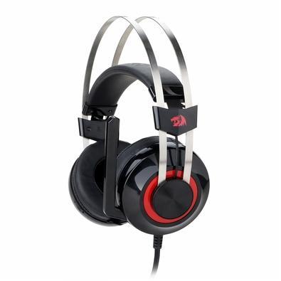 Fone de Ouvido Headset Gamer Talos Redragon H601