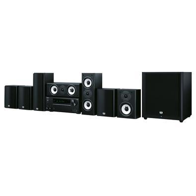 Home Theater Onkyo, Bluetooth, THX, 7.1 Canais, Dolby Atmos, DTS:X, 110V - HT-S9800