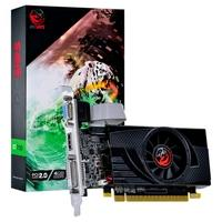 Placa de Vídeo PCYes GT 730, 4GB, GDDR5 -  PA7304DR564LP