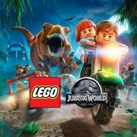 Jogo LEGO Jurassic World para PC, Steam - Digital para Download