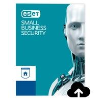 ESET Small Business Security para 50 Usuários, 1 ano, Digital para Download