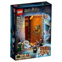 LEGO Harry Potter - Momento Hogwarts: Aula de Transfiguração, 241 Peças - 76382