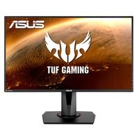 Monitor Gamer Asus TUF Gaming VG279QR 27´, 165Hz, 1ms, Full HD, IPS, GSync, Ajuste de Altura - 90LM04G0-B023X0