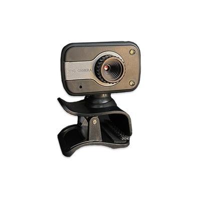 Webcam Maxxtro Mini Câmera HD 720p