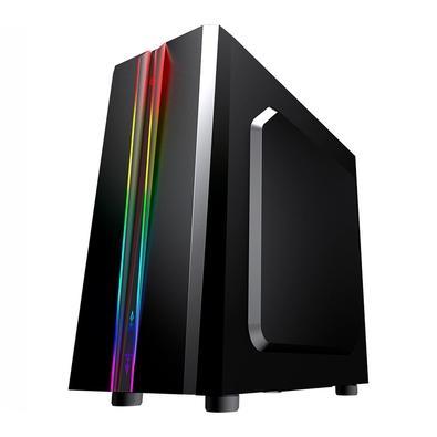 Computador Gamer NTC Vulcano II Intel Core i5-9400, 8GB, 480GB SSD, Linux - 7152