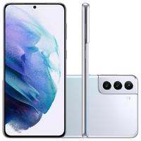 Samsung Galaxy S21+ 5G, 128GB, RAM 8GB, Octa-Core, Câmera Tripla, Phantom Silver