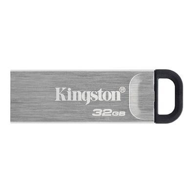 Pen Drive Kingston Datatravaler 32gb - Dtkn