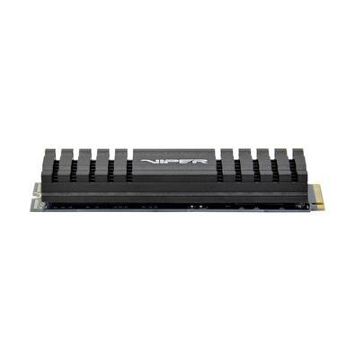 SSD Patriot Viper VPN100 Gaming 512GB, M.2 2280 PCIe Gen3x4, Leitura: 3300MB/s e Gravação: 2200MB/s - VPN100-512GM28H