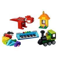 LEGO Classic - Peças e Idéias, 123 Peças - 11001