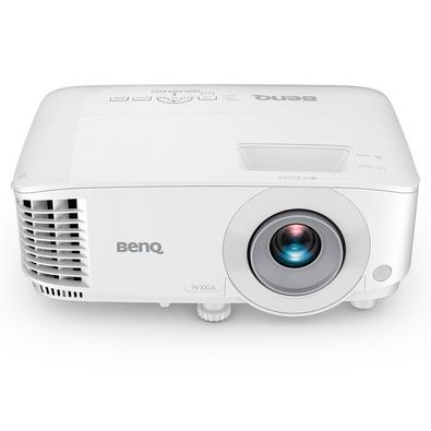 Projetor BenqMW560, WXGA (1280x800p), 4000 ANSI Lumen, Modo SmartEco - MW560