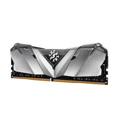 Memória XPG Gammix D30, 8GB, 2666MHz, DDR4, CL16, Preto - AX4U26668G16-SB30