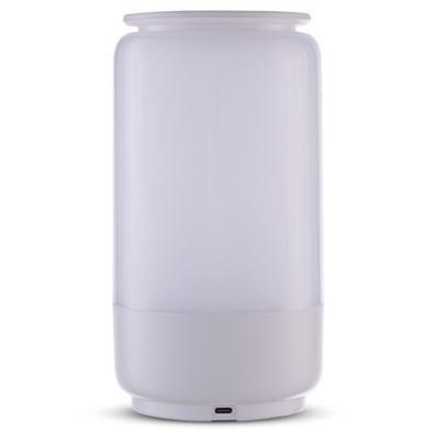 Luminária Inteligente Elsys EPGG20, Wi-Fi, com Controle Via APP, 50/60Hz, Cabo Micro USB 5V - 998901460320