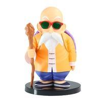 Action Figure Dragon Ball Mestre Kame, Bandai Banpresto - 21568/21569