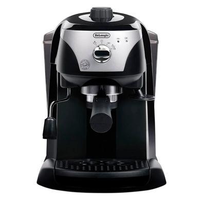 Máquina de Café DeLonghi Expresso Manual EC220.CD 1100W, 15 BAR, 127V, Preto - 0132151067