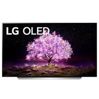 Smart TV LG 65´ 4K OLED65C1, 120Hz, G-Sync, FreeSync, 4x HDMI 2.1, Inteligência Artificial, ThinQ, Google Alexa - OLED65C1PSA