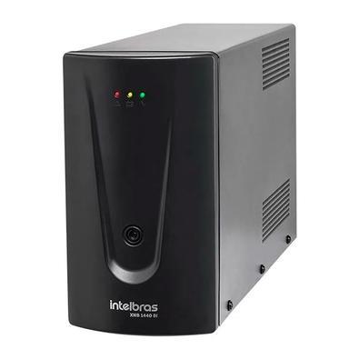 Nobreak Interativo Intelbras XNB 1440VA, 6x Níveis de Proteção, Bivolt - 4822011