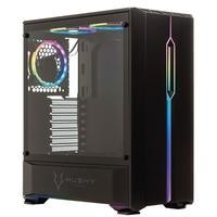 Computador Gamer Concórdia Avalanche Intel Core i5-10600K, GTX1660 Super 8GB, 16GB RAM DDR4, SSD 480GB, HD 1TB, Windows 10Pro, Preto - 30288