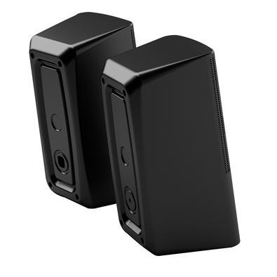 Caixa de Som Gamer Redragon Air, 6W RMS, RGB, USB, 150Hz/20KHz, Preto - GS530