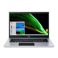 Notebook Acer Aspire 5 Intel Core i5-1035G1, 4GB RAM, SSD 256GB, 14.0 HD, Windows 10 Home, Prata - A514-53-5239