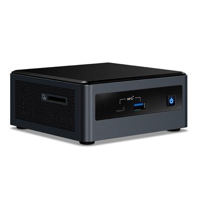 Mini PC NUC Intel Core i3-10110U, WiFi6 AX Dual Band, Bluetooth 5.0, HDMI - BXNUC10I3FNHNB