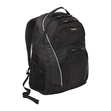 Targus Mochila p/ Notebook até 16´ Motor Backpack Black - TSB194US