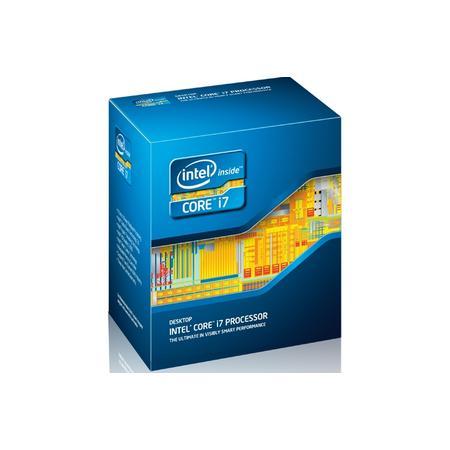 Processador Intel Core i7-3820, Cache 10MB, 3.60GHz, LGA 2011 - BX80619I73820