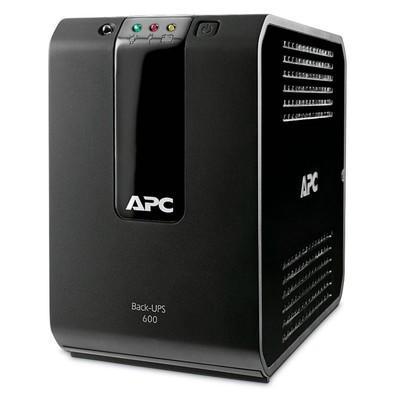 Nobreak APC Back-UPS 600VA 115V - BZ600-BR